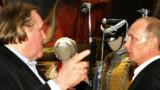 Depardieu : critiques et sarcasmes en Russie