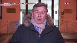 """Attentats de Bruxelles : """"Le chauffeur de taxi aurait bien reconnu Fayçal Cheffou"""""""