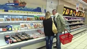 Auchan et Système U s'allient pour peser face aux industriels