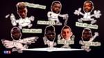 Découvrez des infos insolites sur les joueurs de l'équipe de France!