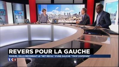 """""""Le FN n'est pas encore un parti comme les autres"""", pour un historien politique"""