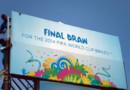 Le tirage au sort de la Coupe du monde 2014 a lieu à Costa do Sauipe (Brésil)