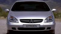 CITROEN C5 2.0 HDi 110 Pack - 2002