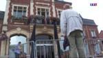 Saint-Etienne-du-Rouvray : journée d'hommages pour les paroissiens