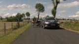 Accident sur le Tour de France : la colère et les questions