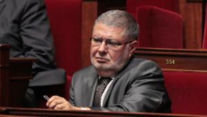 Alain Vidalies, le ministre chargé des Relations avec le Parlement.
