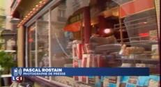 """Attentat rue des Rosiers : un photographe a retrouvé l'un des suspects qui """"nie avoir été sur le territoire français"""""""