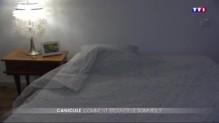 Canicule : comment se protéger des fortes chaleurs la nuit ?