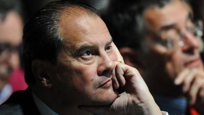Jean-Christophe Cambadélis, député PS de Paris
