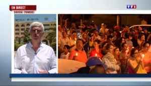 Le 13 heures du 28 juin 2015 : - Attentat en Tunisie : Un sentiment d'abandon des Tunisiens - 231