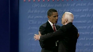 mccain obama dernier débat