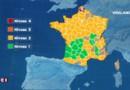 """Météo : le Pas-de-Calais placé en vigilance orange """"vents violents"""""""