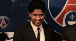 Nasser Al Khelaifi le 31 janvier 2013