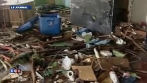 Philippines : les enfants d'un orphelinat retrouvés sains et saufs à Tacloban