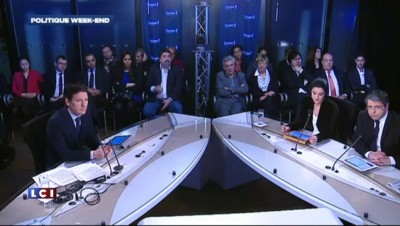 POLITIQUE WE 9 mars 2014
