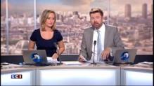 Saint-Etienne : six hommes toujours recherchés, en contact avec un chien enragé