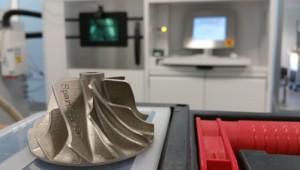 spartacus imprimante 3D