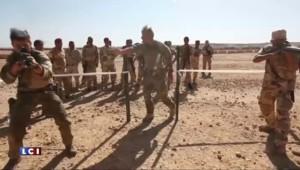 Syrie: les USA vont former des rebelles pour combattre Daesh