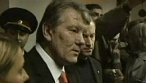 Ukraine élections présidentielles Viktor Iouchtchenko