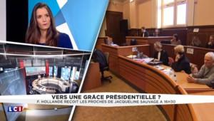 """Vers une grâce de Jacqueline Sauvage : """"Cette affaire montre les limites de la légitime défense"""""""