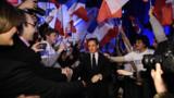 Peuple, immigration, proportionnelle : ce qu'a dit Sarkozy à Marseille