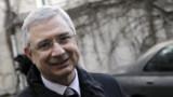 Claude Bartolone futur président PS de l'Assemblée nationale