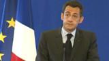 """Sarkozy veut-il """"siphonner"""" la présidence tchèque ?"""