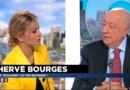 Hervé Bourges, ex-patron de TF1/France Télé/CSA : Qui à la tête de France Télé après Pfimlin ?