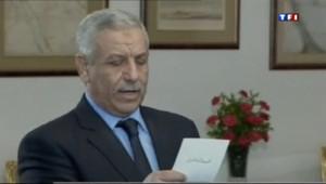 Le 20 heures du 19 juin 2013 : Egypte : un ancien terrorisme �a t� de la province de Louxor - 1371.259369628906