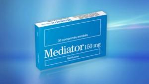 Mediator diabète