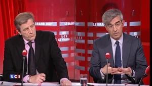 """Sortie de la Grèce de l'UE : Raffarin pour """"la solidarité européenne"""""""