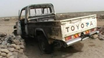 TF1/LCI - L'une des voitures des otages européens retrouvée en Ethiopie, le 5 mars 2007