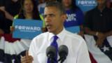 Après l'Ohio, Obama et Romney s'attaquent en Virginie
