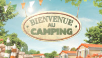 Bienvenue au camping en streaming