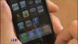 Smartphone : les Français ont 32 applications en moyenne