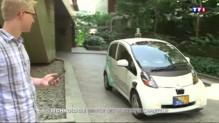 A Singapour, on teste les taxis sans chauffeur