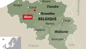 Belgique : douze bébé hospitalisés après avoir joué avec de la drogue