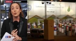 COP 21 : pas de place pour l'improvisation au Bourget