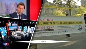 """Homophobie et transphobie : """"la violence vient souvent du cercle familial"""""""