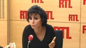 """Rachida Dati : """"François, appelle Nicolas !"""""""