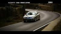 Renault Latitude : Essai