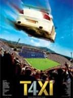 Taxi 4