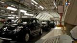 Renault : le plan de départs pourrait concerner 8260 emplois