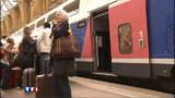 SNCF: grève et chassé-croisé, le Sud-Est au coeur de la grogne