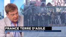 """Europe : """"La route migratoire, maritime ou terrestre, est jonchée de dangers, de morts"""""""