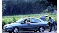 RENAULT Mégane Classic 1.9 DTI RXT - 1998