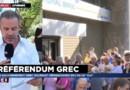 """Référendum : Tsipras claque la porte en cas de """"OUI"""""""