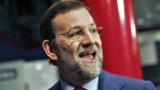 """Rajoy """"très satisfait"""" de l'aide aux banques espagnoles"""