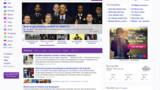 Yahoo! intéressé par le français Dailymotion