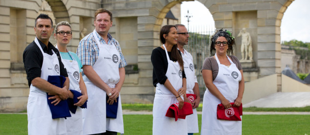 MasterChef 4 - Emission 7